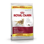 Royal Canin Fit 32 400g + 400g Cadou