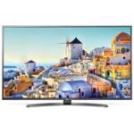 Televizor LED LG Smart TV 49UH661V Seria UH661V 123cm 4K UHD HDR