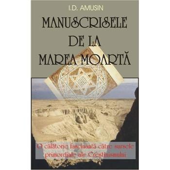Manuscrisele de la Marea Moarta - I. D. Amusin 973-8167-00-0*