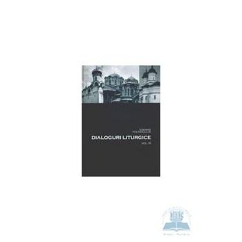 Dialoguri liturgice vol. III - Ioannis Foundoulis