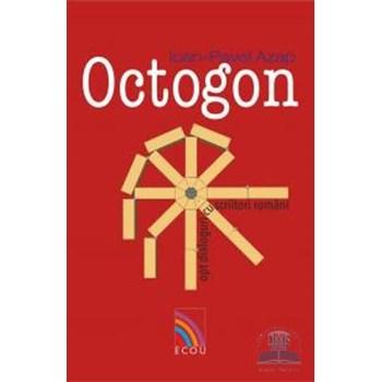 Octogon - Ioan-Pavel Azap 978-606-93174-4-0