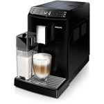 Espressor super-automat Philips EP3550-00 Sistem filtrare AquaClean Carafa de lapte integrata 5 setari intensitate ep3550/00