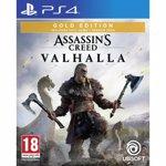 Joc PS4 Assassin`s Creed Valhalla Gold Edition