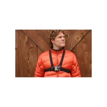 """GoPro Chest Mount Harness """"Chesty"""" GCHM30-001"""