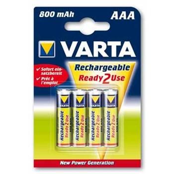 Acumulator Varta 800MAH HR03