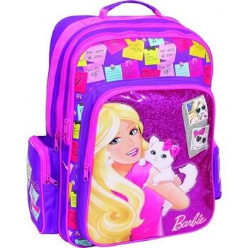 Ghiozdan Barbie Cat Photo Album BTS