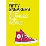 Fifty Sneakers That Changed the World (Conran)