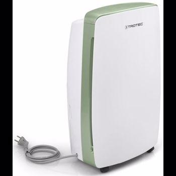 Dezumidificator Trotec TTK 68 E, 20 litri/zi, 130 mc/ora, Display digital, Timer oprire, Functie uscare haine, 3 trepte ventilatie,