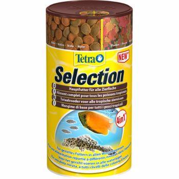 Tetra Selection 100 Ml\t