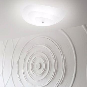 Plafoniera s Moledro Linea Light