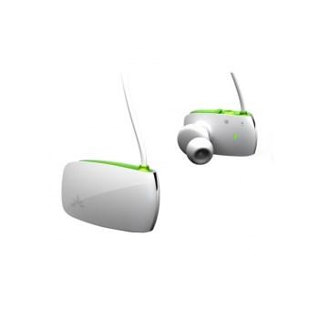 Avantree Sacool verde - casti stereo bluetooth cu microfon