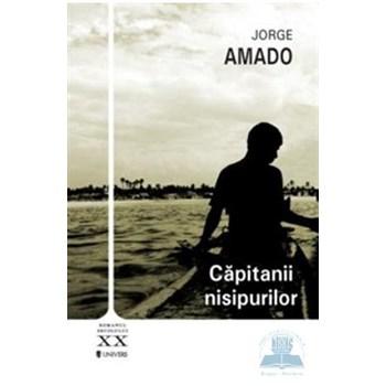Capitanii nisipurilor - Jorge Amado