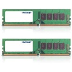 Patriot Signature DDR4 2x8GB 2400MHz