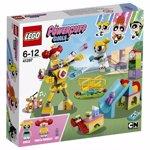 LEGO Powerpuff Girls Bubbles' Playground Showdown (41287)