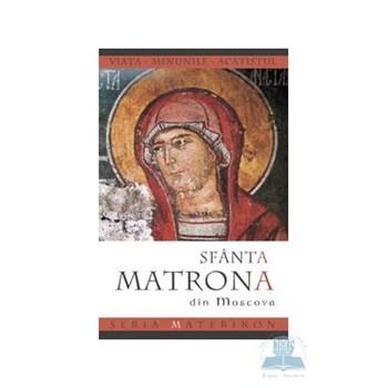 Viata si minunile Sfintei Matrona din Moscova 368541