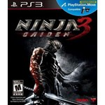 Ninja Gaiden 3 Move (PS3)