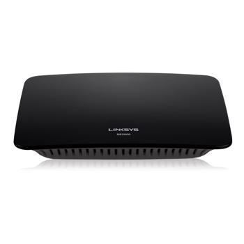 Switch Linksys SE2500, 5 porturi, 10/100/1000 mb/s