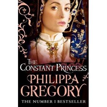 The Constant Princess (Tudor Court)