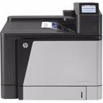Imprimanta laser color HP LaserJet Enterprise M855dn, A3