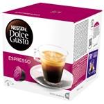 Capsule cafea NESCAFE Dolce Gusto Espresso, 16 capsule, 96g