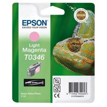 Cartus, Light Magenta, EPSON C13T03464010