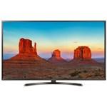 Televizor LG Smart, Ultra HD, 165 cm, 65UK6400PLF, 4K Ultra HD, webOS 4.0