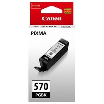 Cartus CANON PGI-570PGBK, negru