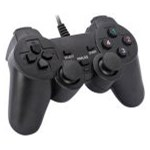 Gamepad Marvo GT-006 Black