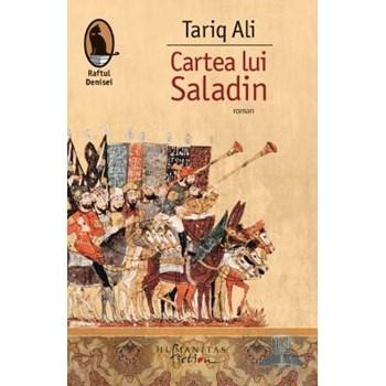Cartea lui Saladin - Tariq Ali 978-973-689-428-2