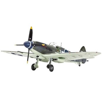 Avion de Lupta Supermarine Seafire Mk XV