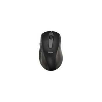 Mouse Trust EasyClick Wireless optic 1000DPI Negru 16536