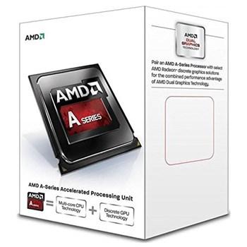 Procesor AMD Richland, Vision A4-7300 3.8GHz box