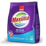 Detergent pudra SANO Maxima Biocolor, 1.25kg