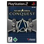 Star Trek: Conquest PS2