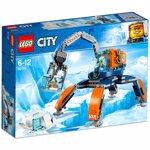 Joc LEGO® City - Macara Arctica 60192