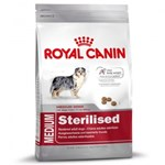 Royal Canin Medium Sterilised Adult, 12 kg