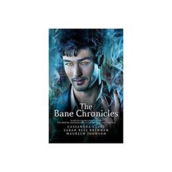 Bane Chronicles, editura Walker Books