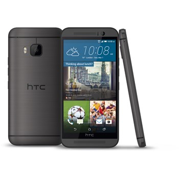 Telefon mobil HTC One M9, 32GB, Gri