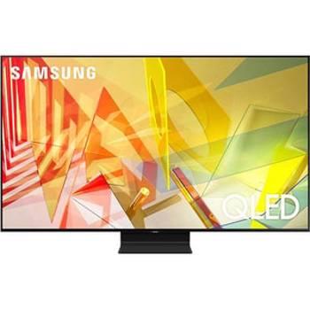 Televizor QLED Smart SAMSUNG 65Q90T, Ultra HD 4K, HDR, 163 cm