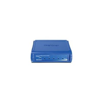 Switch Trendnet 5-Port Fast Ethernet TE100-S5 te100-s5