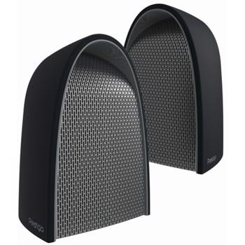 Boxa portabila Prestigio Supreme PSS116S, Bluetooth 4.2, Asistenta vocala, 16W (Negru)