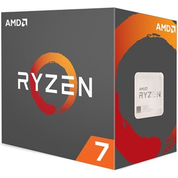 Procesor AMD RYZEN 7 1700X, 3.4 GHz, 20MB, socket AM4, Box