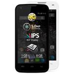 Telefon mobil Allview C6 Quad 4G Black