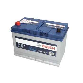 Bosch Acumulator 12 V/ 95Ah/830A/+S
