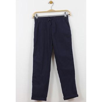 Pantaloni ZARA Nate Dark Blue