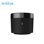Broadlink RM4 Mini Universal IR Audio Video Remote Control, Smart Home Wi-Fi Remote Hub, Compatible with Alexa