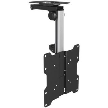 Suport TV LCDLED de tavan 17-37 inch reglabil negru Emtex uch0187