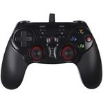 Gamepad Marvo GT-014 Black pentru PC / PS3 / Android