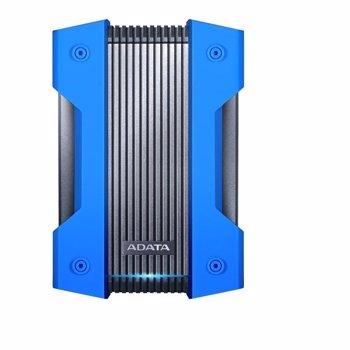 Hard disk extern ADATA HD830 5TB 2.5 inch USB 3.1 Blue