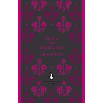 Sense and Sensibility (The Penguin English Library)